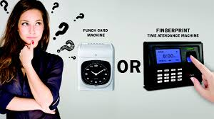 Attendance by face pass or fingerprint
