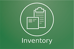 Inventory System For Banking