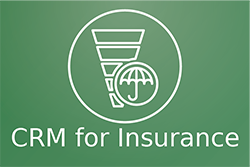 CRM System For Insurance