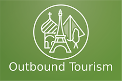 Outbound tourism