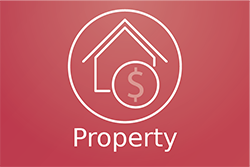 Solution for Property Management