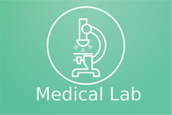 For Medical Laboratory
