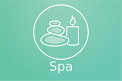 Software for Spa Center