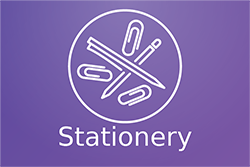 Stationery Management Software