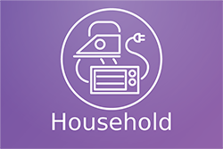 Household Goods Store Software