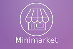 Minimarket Management Software