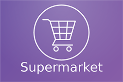 Supermarket Management Software