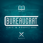Bureaucrat cafe & bookstore
