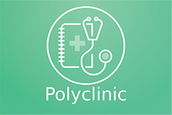 For Polyclinics