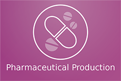 For Pharmaceutical Production